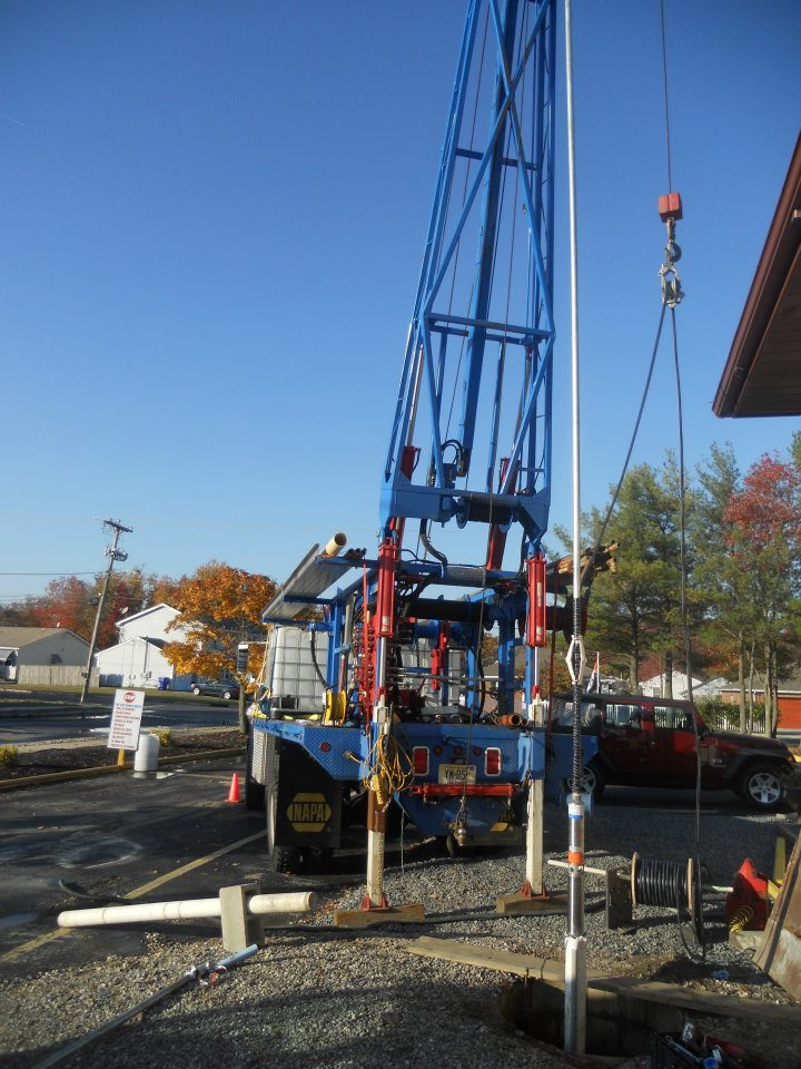 water well inspection nj