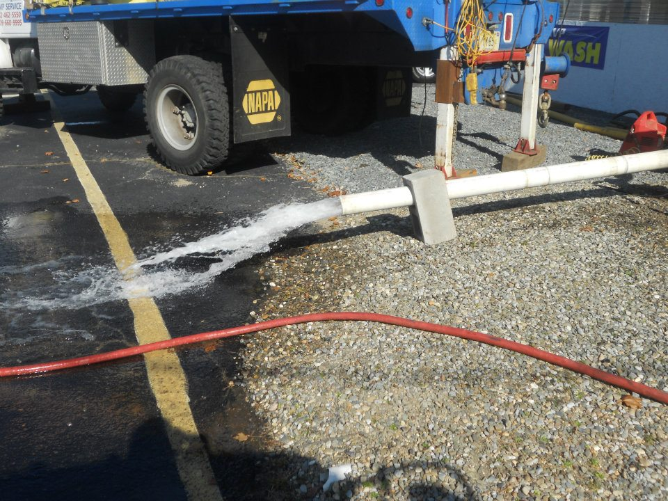 nj well drilling services