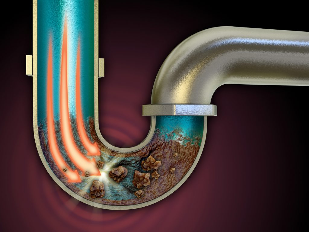 Under Pressure: Why is Water Pressure Low in Your Home