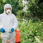Protecting Your Well Water From Pesticide Contamination